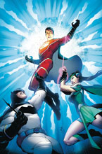 Image: New Super-Man #2 - DC Comics