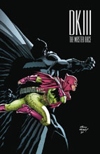Image: Dark Knight III: The Master Race #6 - DC Comics