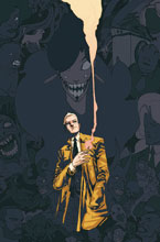 Image: Constantine: The Hellblazer Vol. 02 - The Art of the Deal SC  - DC Comics
