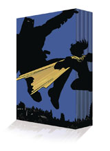 Image: Batman: The Dark Knight Returns Collector's Edition Box Set  - DC Comics