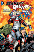 Image: Harley Quinn's Greatest Hits SC  - DC Comics