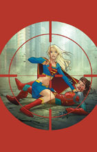 Image: Supergirl: Friends & Fugitives SC  (new edition) - DC Comics