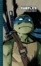 Image: Teenage Mutant Ninja Turtles: The IDW Collection Vol. 03 HC  - IDW Publishing