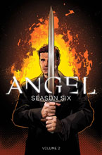 Image: Angel Season 6 Vol. 02 SC  - IDW Publishing