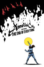 Image: Amelia Cole Versus End of Everything GN  - IDW Publishing
