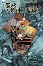Image: Fear and Loathing in Las Vegas #4  [2016] - IDW Publishing