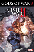 Image: Civil War II: Gods of War #3  [2016] - Marvel Comics