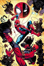 Image: Spider-Man / Deadpool #8 - Marvel Comics