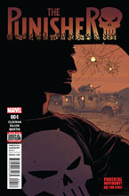 Image: Punisher #4 - Marvel Comics
