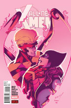 Image: All-New X-Men #12 - Marvel Comics