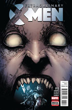 Image: Extraordinary X-Men #13 - Marvel Comics