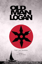 Image: Old Man Logan #10 - Marvel Comics