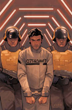 Image: Poe Dameron #5 - Marvel Comics