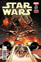 Image: Star Wars #22 [2016] - Marvel Comics