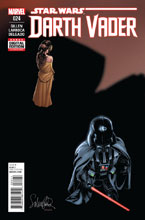 Image: Darth Vader #24  [2016] - Marvel Comics