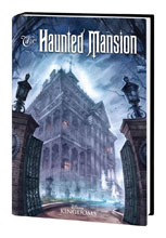 Image: Haunted Mansion HC  - Marvel Comics