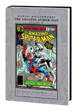 Image: Marvel Masterworks: The Amazing Spider-Man Vol. 18 HC  - Marvel Comics