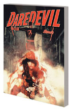 Image: Daredevil: Back in Black Vol. 02 - Supersonic SC  - Marvel Comics