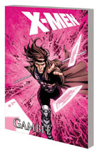 Image: X-Men Origins: Gambit SC  - Marvel Comics