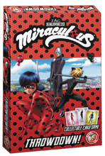 Image: Miraculous Throwdown Card Game  - Action Lab Entertainment