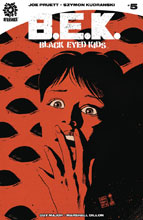 Image: Black-Eyed Kids #5 - Aftershock Comics