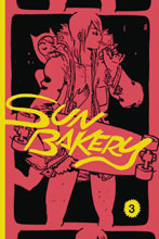 Image: Sun Bakery #3  [2016] - Alternative Comics