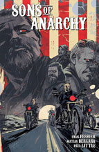 Image: Sons of Anarchy Vol. 06 SC  - Boom! Studios