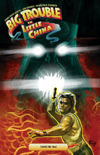 Image: Big Trouble in Little China Vol. 04 SC  - Boom! Studios