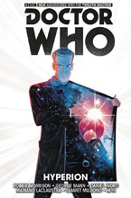 Image: Doctor Who: The Twelvth Doctor Vol. 03: Hyperion SC  - Titan Comics