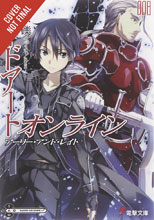 Image: Sword Art Online Vol. 08: Early and Late Novel SC  - Yen On