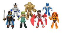 Image: Marvel Minimates Series 69 Assortment  - Diamond Select Toys LLC