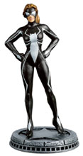 Image: Marvel Chess Collection #85 (Spider-Girl - White Pawn) - Eaglemoss Publications Ltd