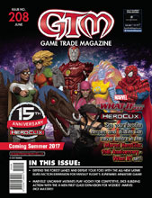 Image: Game Trade Magazine #210 - Diamond Publications