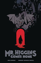 Image: Mr. Higgins Comes Home HC  - Dark Horse Comics