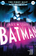 Image: All-Star Batman #13 - DC Comics