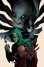 Image: Green Arrow #29 - DC Comics