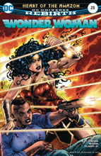 Image: Wonder Woman #28 - DC Comics