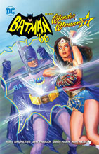 Image: Batman '66 Meets Wonder Woman '77 HC  - DC Comics