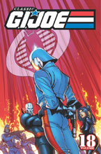 Image: G.I. Joe: A Real American Hero Vol. 18 SC  - IDW Publishing