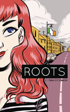 Image: Roots SC  - IDW - Top Shelf
