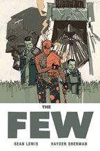 Image: Few SC  - Image Comics