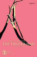 Image: Old Guard #2 (2nd printing)  [2017] - Image Comics