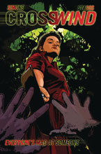 Image: Crosswind #3 (cover A - Staggs) - Image Comics