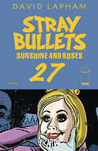Image: Stray Bullets: Sunshine & Roses #27 - Image Comics
