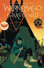 Image: Winnebago Graveyard #3 (cover A - Sampson) - Image Comics