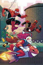Image: Spider-Man / Deadpool #20 - Marvel Comics