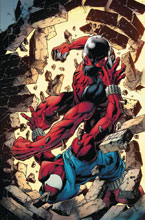 Image: Ben Reilly: The Scarlet Spider #6 - Marvel Comics