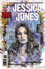 Image: Jessica Jones #11 - Marvel Comics