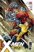Image: X-Men Gold #9 - Marvel Comics