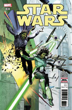 Image: Star Wars #34 - Marvel Comics